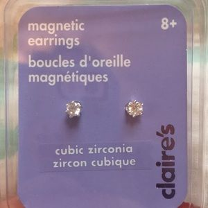 Claire S Jewelry Magnetic Earrings Poshmark